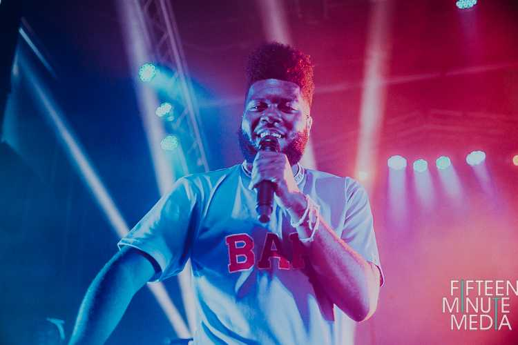 "Is Khalid really ""Freeing his Spirit?"""