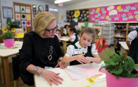 Hockaday's FOURever Teachers