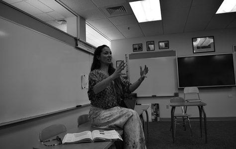 Faces & Places: Talented Teachers