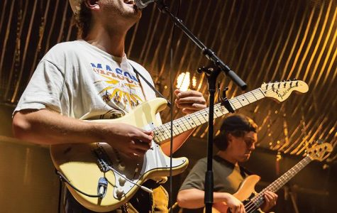 """A New Cowboy in Town: A Review of Mac DeMarco's """"Here Comes the Cowboy"""""""