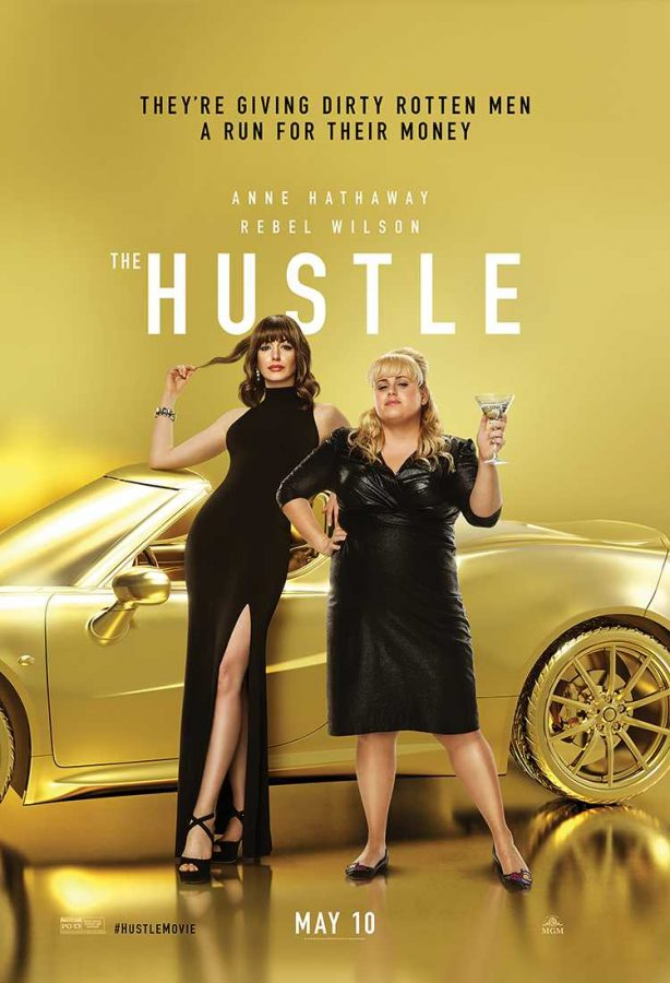 Don't Go Hustling to The Hustle