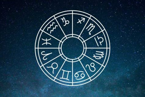 Hockaday Letter of Recommendation: Horoscopes