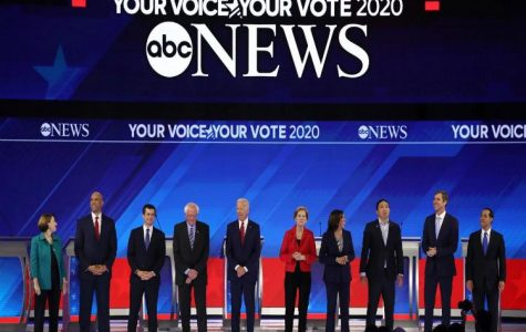 2020 Election: Third and Fourth Democratic Debates