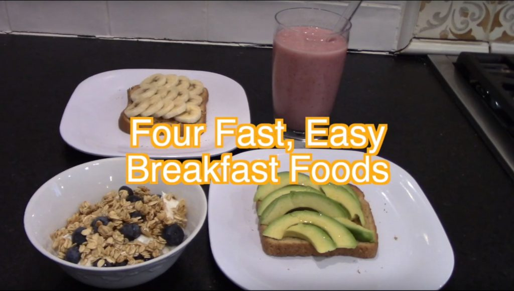 Fourcast+Tasty%3A+Four+Fast+Breakfast+Foods