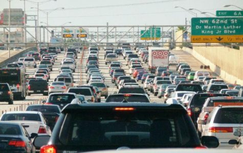 Hockaday Letter of Recommendation: Being Stuck in Traffic