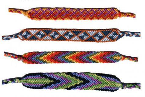 Hockaday Letter of Recommendation: Friendship Bracelets