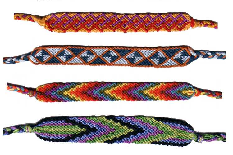 Hockaday+Letter+of+Recommendation%3A+Friendship+Bracelets%C2%A0