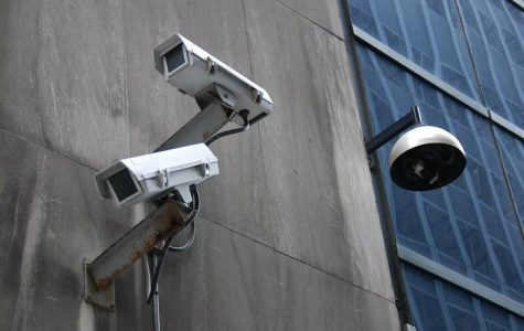 Security Check: The Rise of Surveillance Technology