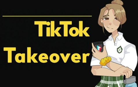 TikTok Takeover