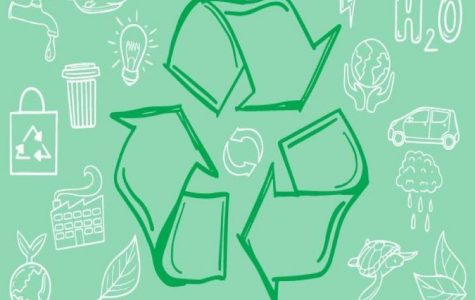 Virtuous Cycle of Recycling