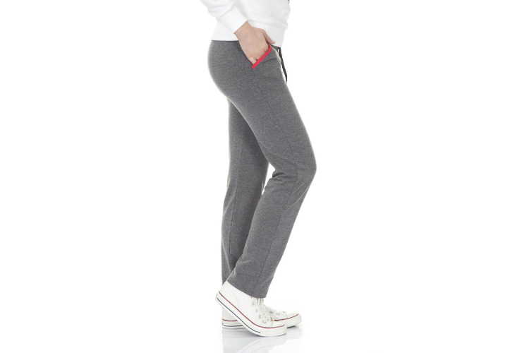 Hockaday Letter of Recommendation: Sweatpants