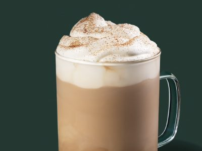 Your Guide to Ordering Fall Drinks at Starbucks