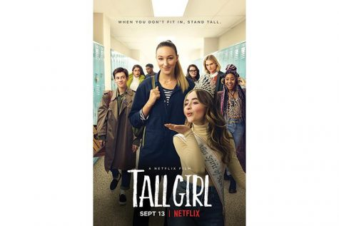 "Big Shoes to Fill: ""Tall Girl"" Part of Growing Netflix Teen Movie Trend"