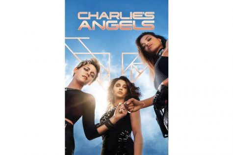 Charlie's Angels Can Save Anything, but Not This Movie