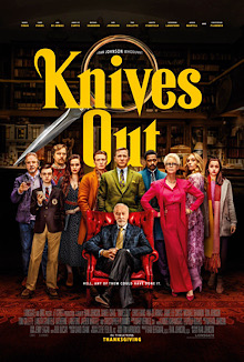 Popcorn Out: Knives Out puts the fun in whodunit films