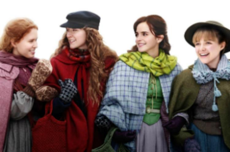 Sisters March Through Time: A Little Women Movie Review