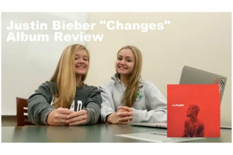 "Justin Bieber ""Changes"" Album Review"