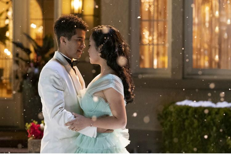 "Peter Kavinsky is No Longer Prince Charming: A Disappointed Review of ""To All the Boys: P.S. I Still Love You"""