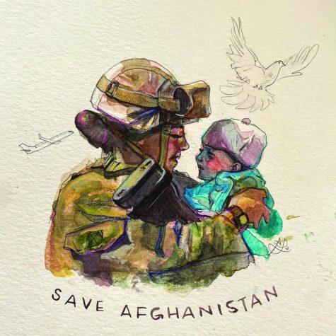 U.S. troops exit from Afghanistan